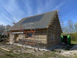 Bauprojekt Finsterwolde