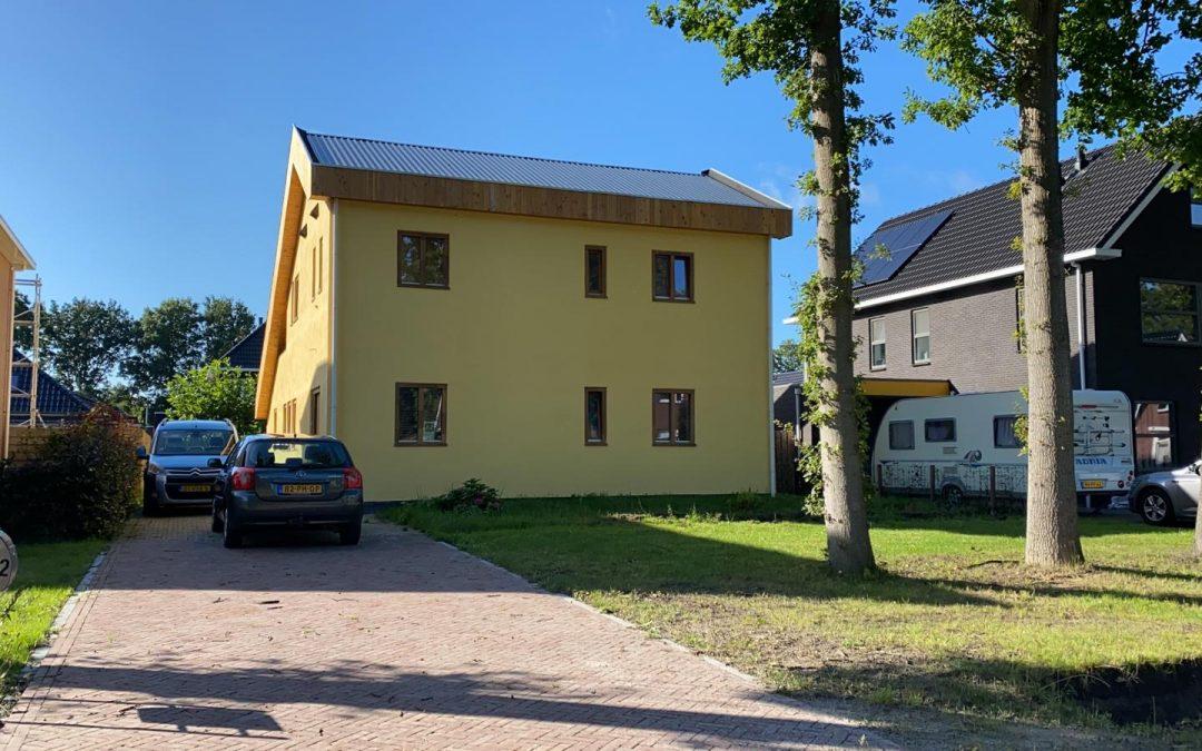 Bauprojekt Hoogezand