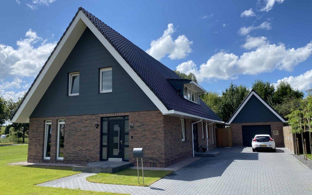 Bauprojekt Oude Pekela