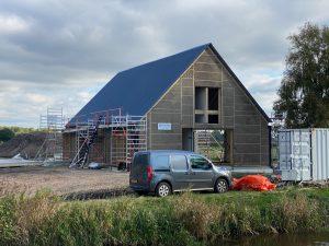 Bauprojekt Sappemeer